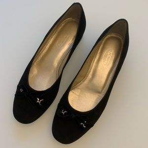 Size 7 Talbots Flats